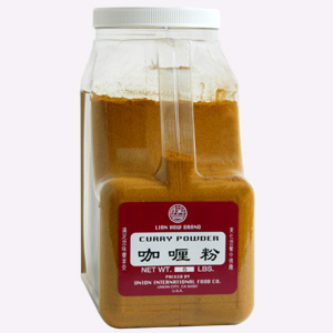 加哩粉 Curry Powder
