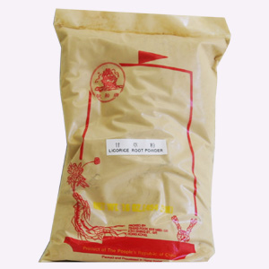 甘草粉 LICORICE POWDER