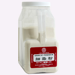 細蒜粉 Garlic Powder