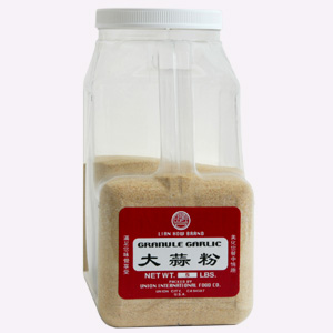 大蒜粉 Granulated Garlic