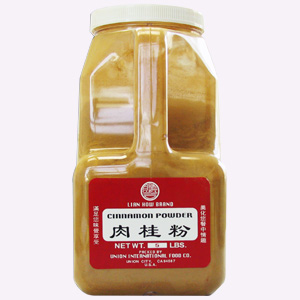 肉桂粉 Cinnamon Powder